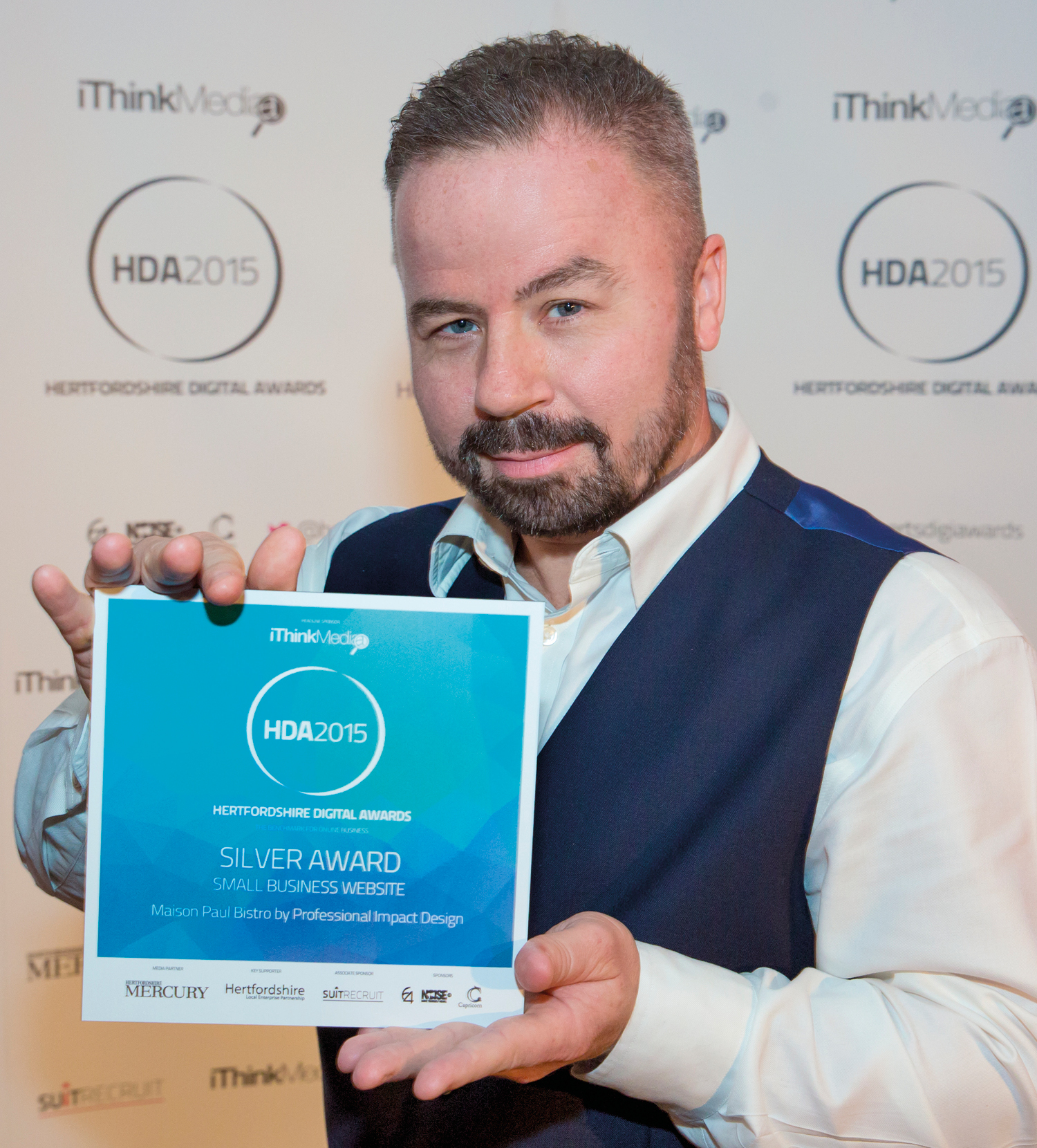 Award Winning Design Hoddesdon